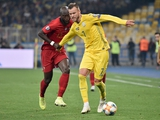 ФОТОрепортаж: Украина — Португалия — 2:1 (40 фото)