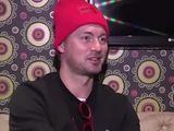 Артем Милевский: «Я никогда не говорил о Луческу плохо. Он очень хороший специалист»