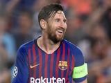 УЕФА опубликовал список номинантов на звание лучшего игрока недели в Лиге чемпионов