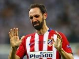 Хуанфран: «Гризманн сказал мне, что сыграет против «Реала»