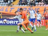 24-й тур ЧУ: «Мариуполь» — «Динамо» — 0:1. Обзор матча, статистика