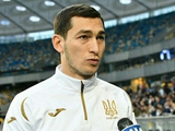 Тарас Степаненко: «Хорошо, что сначала играем с Португалией, а потом с Люксембургом, а не наоборот»
