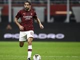 «Торино» договорился о трансфере Рикардо Родригеса