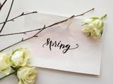 Сегодня первый день весны