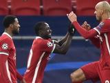 Лига чемпионов, 1/8 финала, результаты третьей среды: «Ливерпуль» и ПСЖ в четвертьфинале (ВИДЕО)