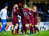 В стане соперника. «Мальме» добывает легкую победу в Кубке Швеции