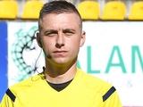 Стал известен арбитр матча 3-го тура чемпионата Украины «Динамо» — «Львов»