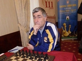 Василий Иванчук победил в Загребе