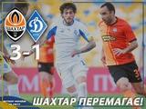 «Шахтер» - «Динамо» Киев – вроде бы и не было перерыва