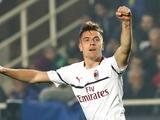 Пёнтек: «Надеюсь, чтопомогу «Милану» стать вновь великим»
