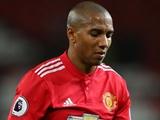 Янг отказался продлевать контракт с «Манчестер Юнайтед»