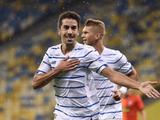 Болельщики назвали лучшего игрока матча «Гент» — «Динамо»