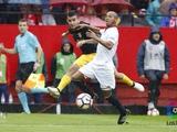 Чемпионат Испании, 9-й тур. «Реал» отвоевал первое место