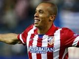 «Атлетико» отказался продавать Миранду в «Челси» за 25 млн евро