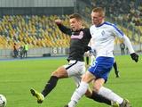 «Динамо» — «Заря»: пришло ли время сдавать очередные позиции?