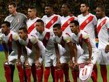 Заявка сборной Перу на ЧМ-2018