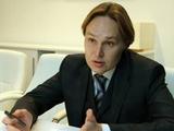 Сергей СИМАК: «Петуха на «Олимпийском» не будет. Если только сам не прилетит»