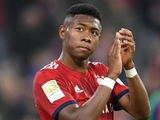 Алаба отказался от перехода в «Манчестер Сити»