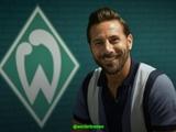 «Вердер» продлил контракт с 40-летним Писарро