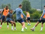 «Динамо» приняло решение продлить сбор в Швейцарии