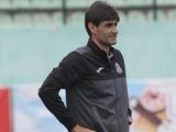 Как Висенте Гомес стал лучшим тренером Украины