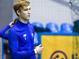 Дмитрий Ефименко: «Динамо» должно постоянно побеждать»