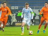 «Мариуполь» — «Динамо» — 1:2. ВИДЕО голов и обзор матча