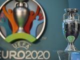 Жеребьевка отборочного турнира Евро-2020: стали известны все соперники сборной Украины