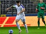 СМИ: «Милан» вступил в переговоры с «Динамо» по Денису Попову