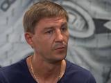 Максим Шацких: «Понять не могу, чего нам было обижаться на Шапаренко»