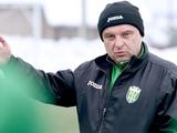 Роман Толочко: «Меня шокировало, что играя в большинстве «Карпаты» пропустили от «Динамо» еще три мяча»