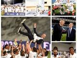 Саныч – Реал снова чемпион, Зидан – волшебник
