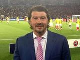 Иван Пироженко: «Это страшное слово коронавирус... Очевидно, что все это сделано намеренно»