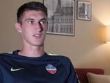 Защитник «Шахтера» Данило Сагуткин: «Родители, которые живут в Крыму, сказали ехать в Россию»