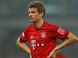 Мюллер хочет покинуть «Баварию»