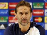 Президент Федерации футбола Испании: «Мы не можем допустить того, что сделал Лопетеги»