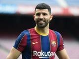 Агуэро: «Барселона» не фаворит Лиги чемпионов, но соперники будут уважать нас»
