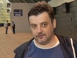 Андрей Шахов: «Не удивлюсь, если УАФ обяжет тренеров юношеских сборных не выпускать игроков «Динамо» в официальных матчах»