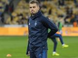Официально: Александар Пантич покидает «Динамо»