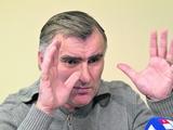 Виктор Хлус: «Забарный — Миколенко — очень слабая пара защитников»