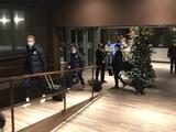 «Динамо» прибыло в Турин