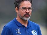 «Шальке» объявил об отставке главного тренера