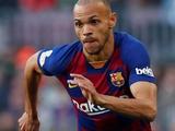 Одноклубником Ярмоленко может стать нападающий «Барселоны»