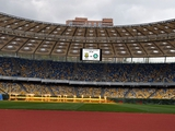 В среду «Динамо» сыграет последний матч на стадионе им. Лобановского