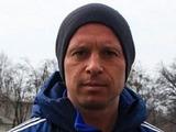 Артем Яшкин: «Хотелось бы видеть эту сборную Украины чемпионом Европы»
