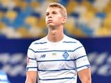 Источник: «Динамо» настаивает на дальнейшей обязанности «Дженоа» выкупить Супрягу за 8 млн»
