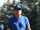 Юрий Мороз: «Ребята из первой команды качественно помогли нам в доминировании на футбольном поле»