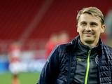 Максим Калиниченко: «Моя ставка: Украина займет первое место в группе»