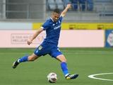Полузащитник, который был на сборе с «Динамо», продолжит карьеру в другом клубе