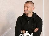 Андрей Цуриков: «Думаю, у меня будет шанс поехать в сборную»